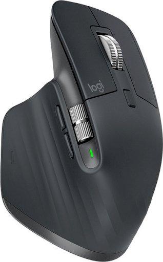Logitech MX Master 3 Graphite(910-005694)