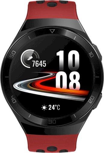 Watch GT 2e 46mm HTC-B19 Lava Red