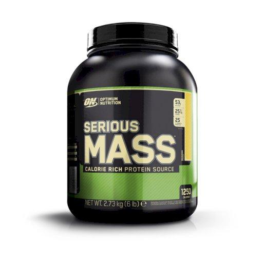 Serious Mass 2727g