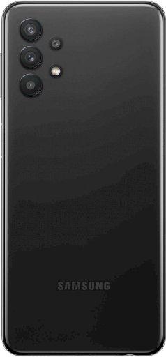 Galaxy A32 A326 5G Dual Sim 4GB-64GB Black EU