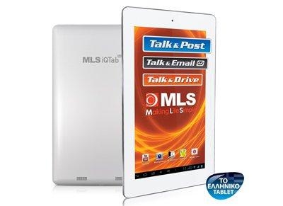 iQTab 3G (8GB)