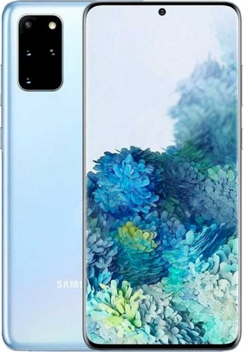 Samsung Galaxy S20 (128GB) Cloud Blue(SM-G980F-DS)