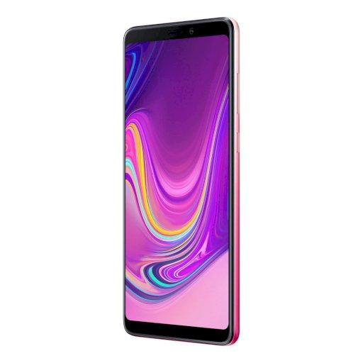 Samsung Galaxy A9 (2018) Dual SIM 128GB-6GB RAM SM-A920FDS Pink
