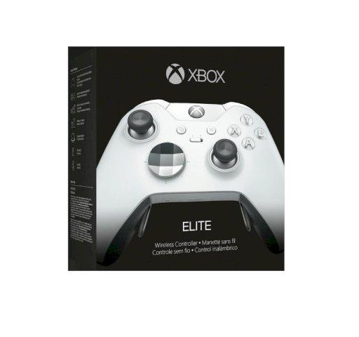Xbox One Elite Wireless Controller white(HM3-00012)