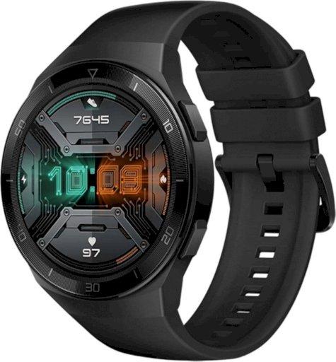 Huawei Watch GT 2e Smartwatch Graphite Black(55025278)