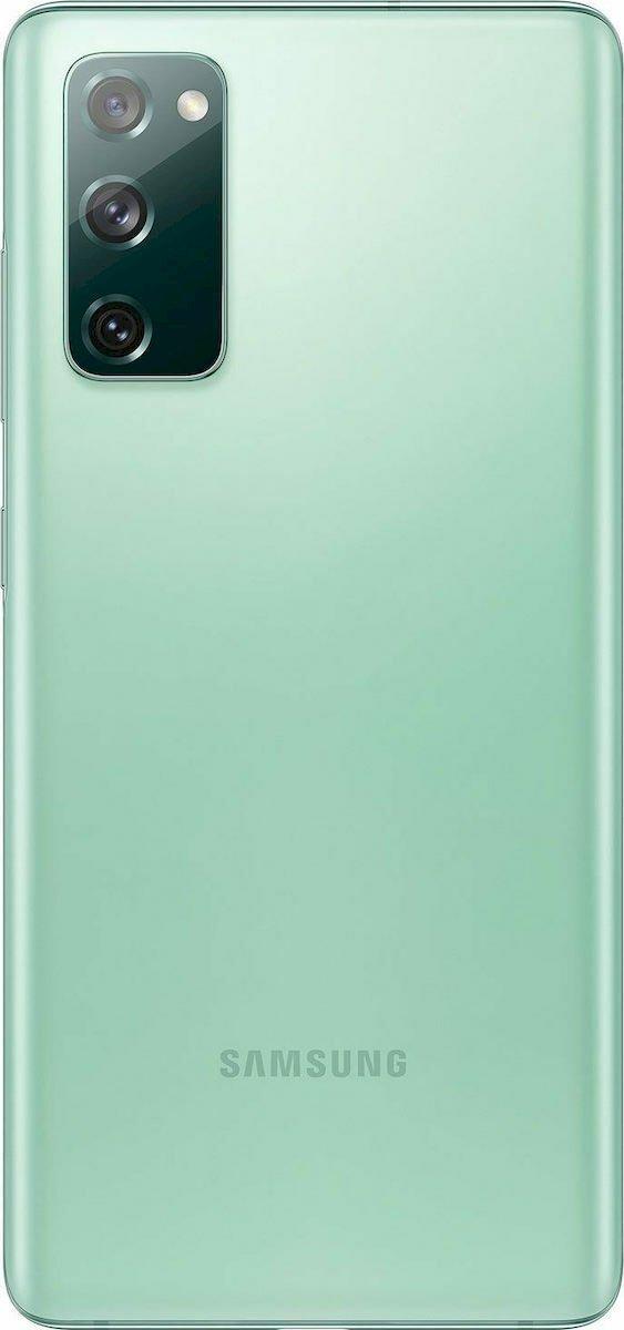 Galaxy S20 FE G780G (2021) LTE Dual SIM 128GB Cloud Mint