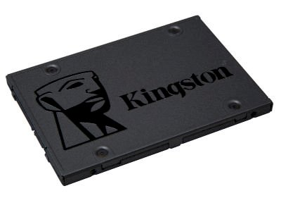 Kingston A400 SSD SA400S37120G - Σκληρός Δίσκος 2,5''- 120GB