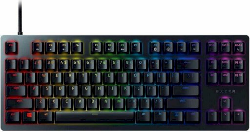 Huntsman Tournament Opto-Mechanical Keyboard - US Layout - Linear Switches [RZ03-03080100-R3M1]
