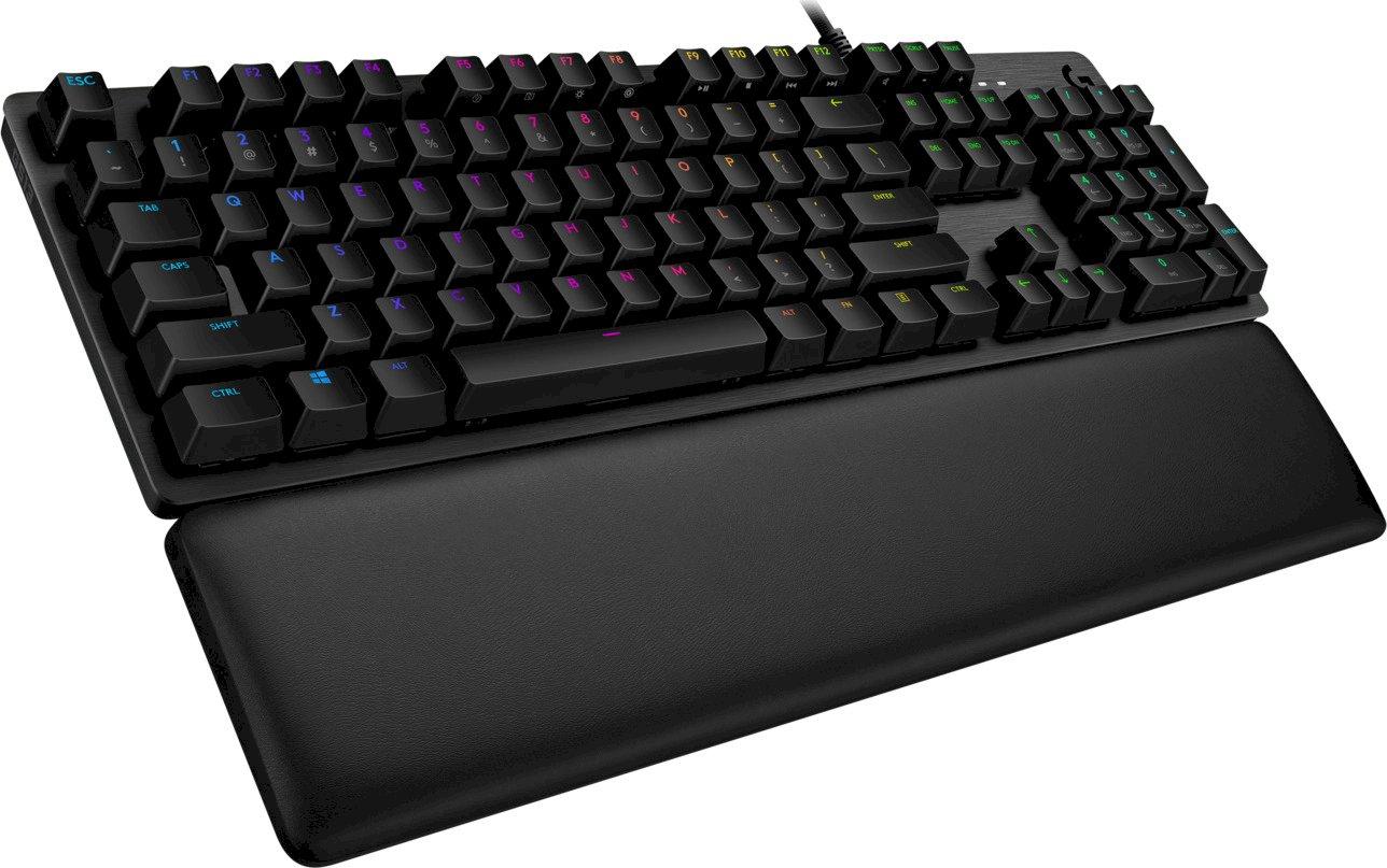 Gaming Keyboard Logitech G513 (GX Brown)