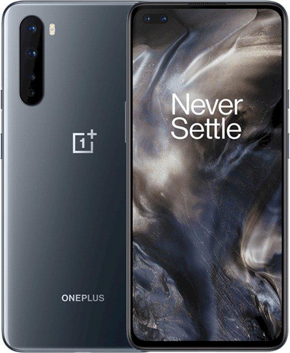 OnePlus Nord 8/128GB 5G  Gray Onyx 5011101208