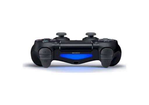 Sony DualShock 4 Controller Jet Black V2