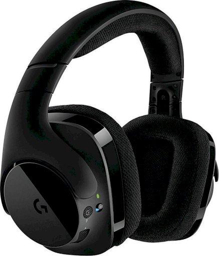 G533 7.1 Wireless Gaming Headset (981-000634)