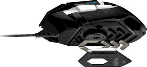 Logitech G502 SE Hero Limited Edition - Gaming mouse