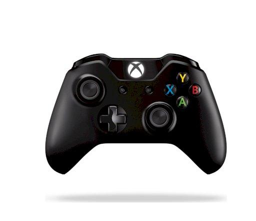 Microsoft Xbox One Wireless Controller New V2 -black