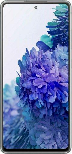 Galaxy S20 FE G780G (2021) LTE Dual SIM 128GB Cloud White