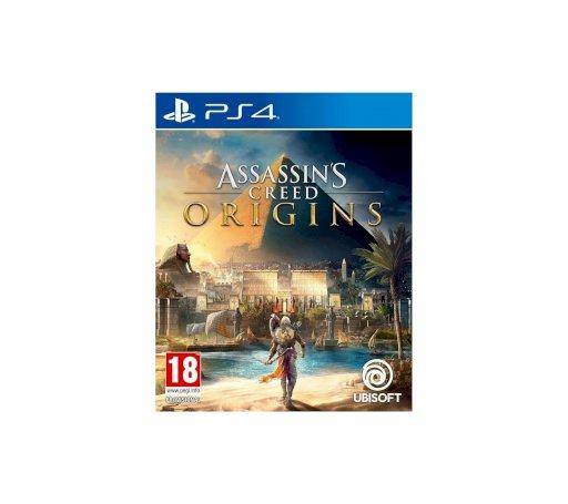 Assassin's Creed Origins (PS4)
