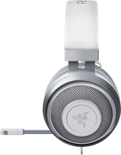 Razer Kraken Mercury White [RZ04-02830400-R3M1]