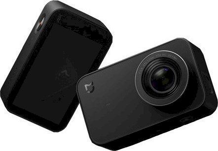 Mijia Mi Action Camera 4K Black