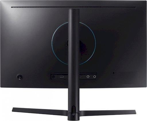 Samsung LCD LED 23.5'' C24FG73 Full HD 144hz 1ms