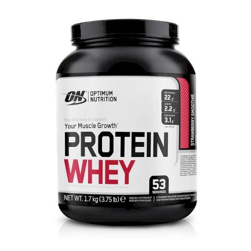 Protein Whey 1700g