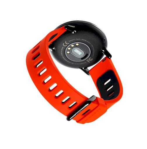 AMAZFIT PACE SPORTWATCH RED INT.VERSION
