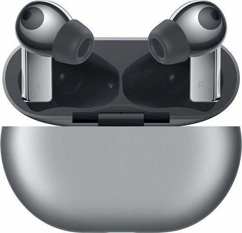 Handsfree Bluetooth FreeBuds Pro (55033464)Ασημί