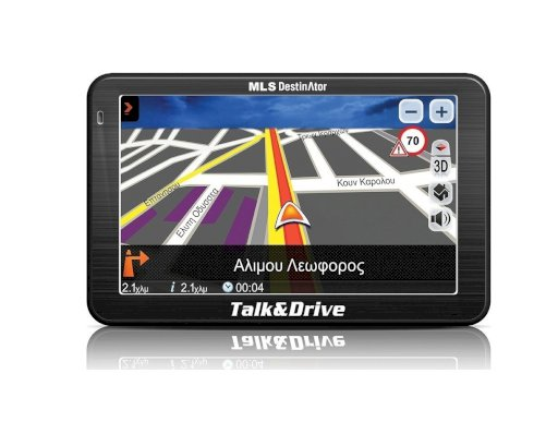 Destinator Talk&Drive 510M (Greece-Europe)