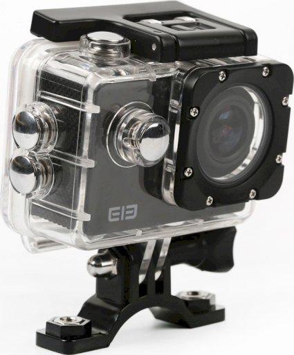 ELE Explorer 4K Ultra HD WiFi Action Camera BLACK(+Αξεσουαρ)