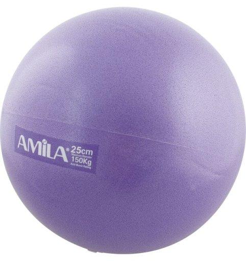 Μπάλα PILATES 25cm AMILA ΜΩΒ