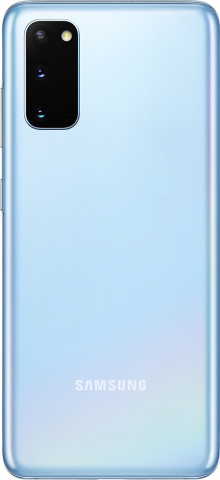 Samsung Galaxy S20 (128GB) Cloud Blue(SM-G980F-DS)
