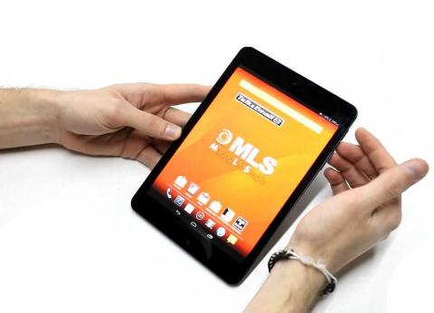 iQTab Astro 3G