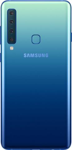 Samsung Galaxy A9 (2018) A920F Dual Sim (6GB-128GB) Lemonade Blue EU