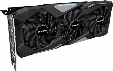 Gigabyte GeForce RTX 2060 Super 8GB Gaming OC 3X(GV-N206SGAMING OC-8GD)