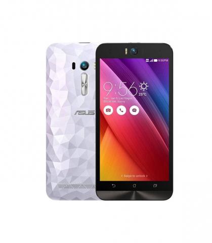 ZenFone Selfie 16GB 3GB RAM DUAL SIM Polygon White