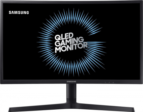 Samsung LCD LED 23.5'' C24FG73 Full HD 144hz 1ms