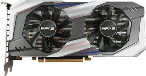 GeForce GTX1060 6GB OC (60NRH7DSL9OK)