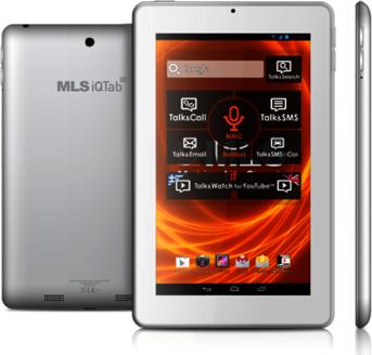 iQTab 3G Plus