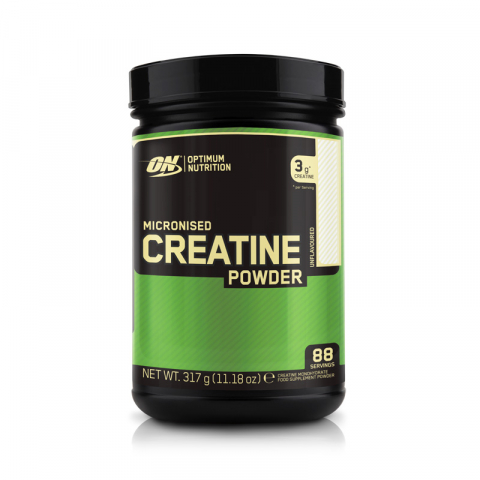 Creatine Powder 317g