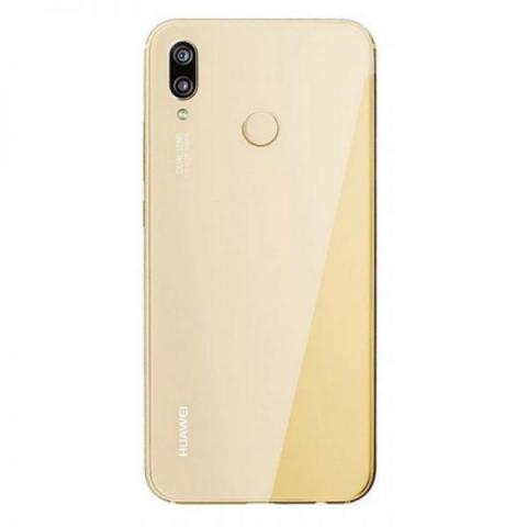 P20 LITE DUAL (64GB 4GB) EU GOLD