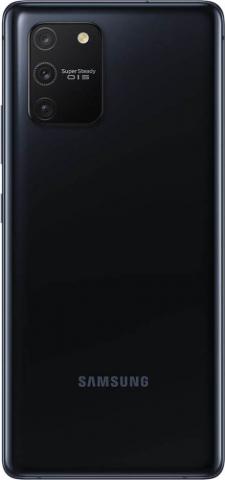 Samsung Galaxy S10 Lite (6GB-128GB) Prism Black