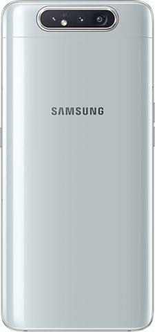 SAMSUNG A80 A805-8GB(SM-A805FDS) RAM 128GB DUAL SIM White