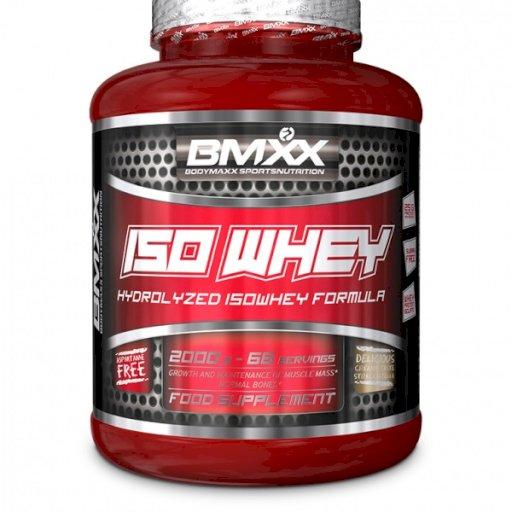 ISO WHEY 2kgr BMXX Στρατσιατελα