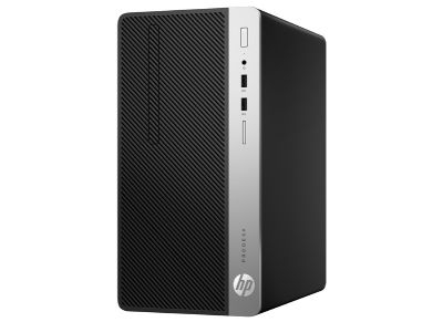 HP ProDesk 400 G4 Micro tower BROHE 1EY28EA- Intel Core i5-7500 3.40 GHz - Windows 10 Pro