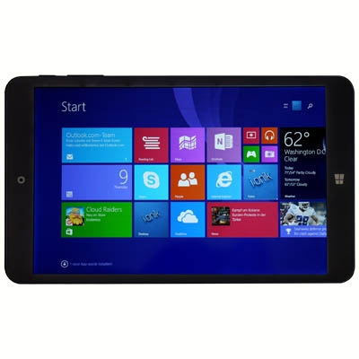 Windows Tablet 75657