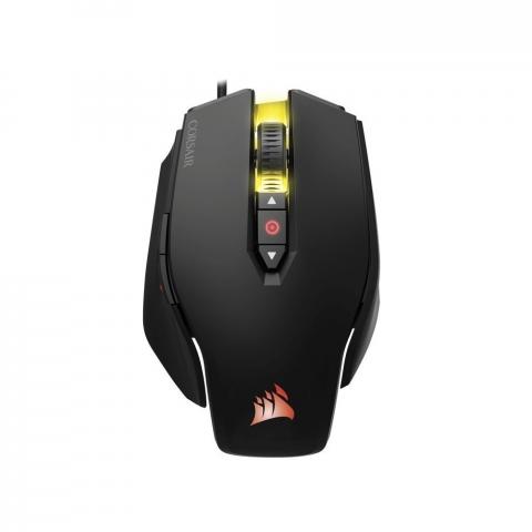 Gaming Mouse Vengeance M65 Pro RGB - Black