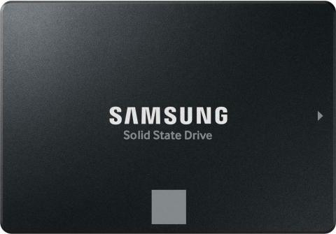 870 EVO SSD 2TB 2.5'' MZ-77E2T0BEU