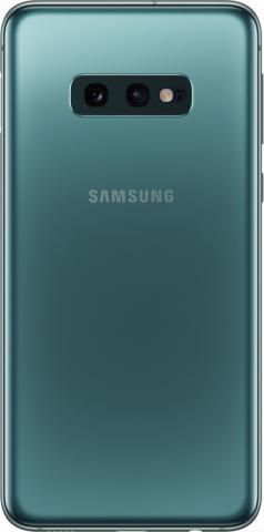 SAMSUNG GALAXY S10E G970F DUAL SIM 6+128GB LTE PRISM GREEN