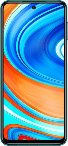 Xiaomi Redmi Note 9 Pro (64GB) Tropical Green