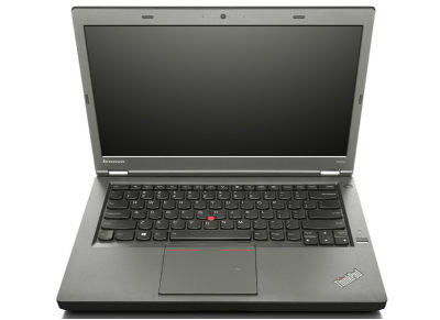 "Thinkpad Τ440p 20AN00E3GM- Laptop - Intel Core i7-4710MQ 2.5 GHz - 14"" Full HD - Windows 10 Pro (Windows 7 Pro Preload)"