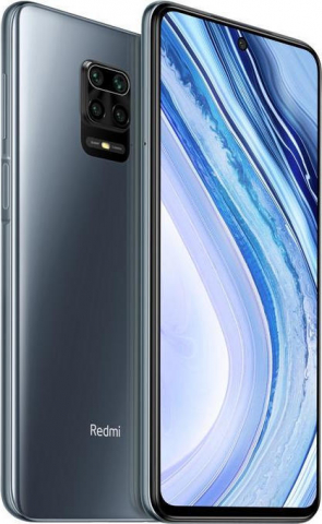 Xiaomi Redmi Note 9 Pro (64GB) Interstellar Gray